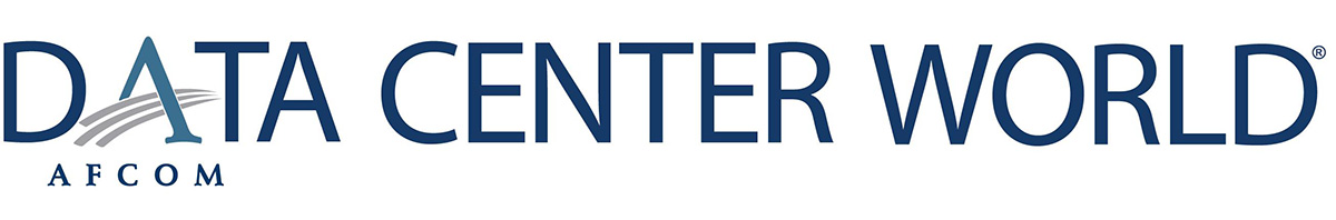 data center world logo