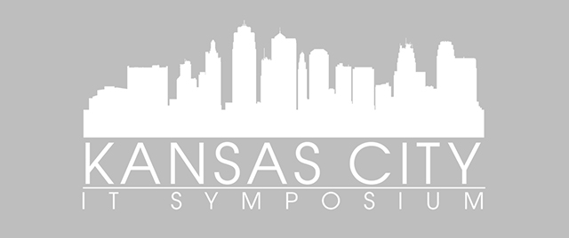 kansas city it symposium logo